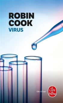 Virus - Robin Cook