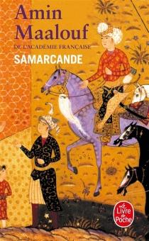 Samarcande - AminMaalouf