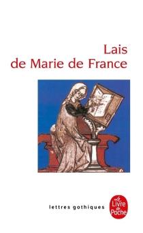Lais de Marie de France - Marie de France
