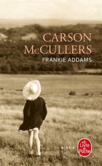 Frankie Addams - Carson McCullers