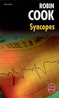 Syncopes - Robin Cook