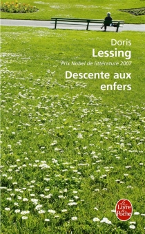 Descente aux enfers - Doris Lessing