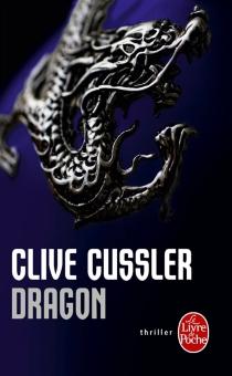 Dragon - CliveCussler