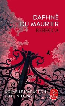 Rebecca - DaphneDu Maurier