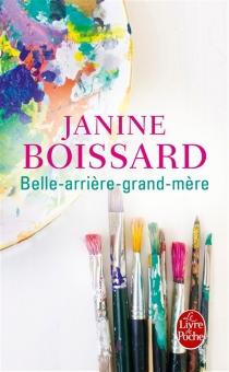 Belle arrière-grand-mère - JanineBoissard
