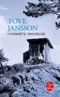 L'honnête tricheuse - ToveJansson