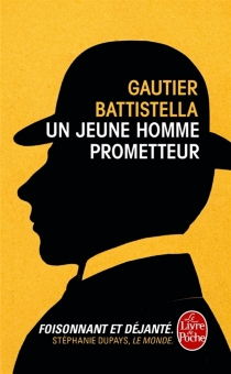 Un jeune homme prometteur - GautierBattistella