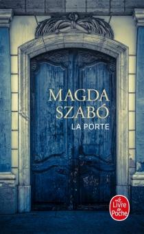 La porte - MagdaSzabó