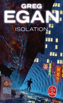 Isolation - Greg Egan