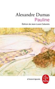 Pauline - AlexandreDumas