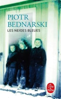 Les neiges bleues - PiotrBednarski