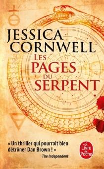 Les pages du serpent - JessicaCornwell