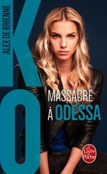 KO - Alex deBrienne