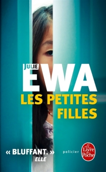 Les petites filles - JulieEwa