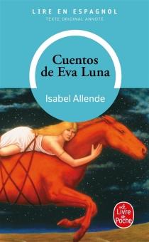Cuentos de Eva Luna - IsabelAllende