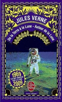 De la Terre à la Lune : édition collector - JulesVerne