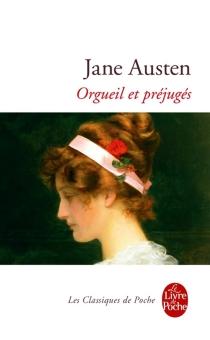 Orgueil et préjugés - JaneAusten