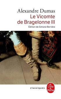 Alexandre Dumas| Le vicomte de Bragelonne - AlexandreDumas
