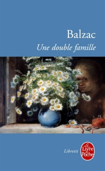 Une double famille - Honoré deBalzac