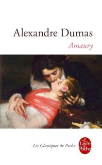 Amaury - AlexandreDumas