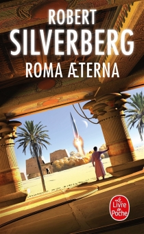 Roma aeterna - RobertSilverberg