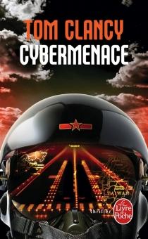 Cybermenace - TomClancy