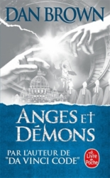 Anges et démons - DanBrown