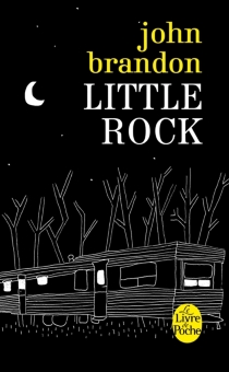 Little rock - John Brandon