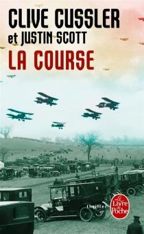 La course - CliveCussler
