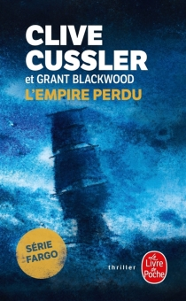L'empire perdu - Grant Blackwood