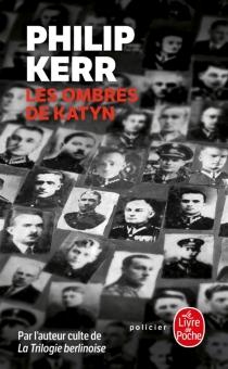 Les ombres de Katyn - PhilipKerr