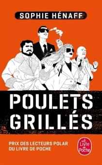 Poulets grillés - SophieHénaff