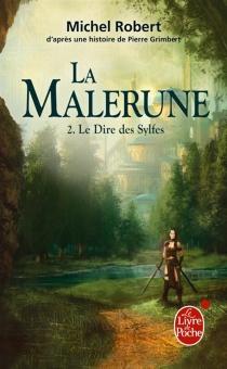 La Malerune - MichelRobert