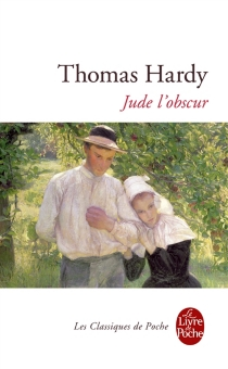 Jude l'obscur - Thomas Hardy