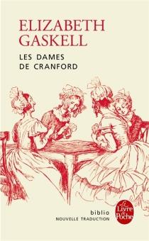 Les dames de Cranford - ElizabethGaskell