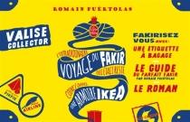 La fakir box - RomainPuértolas