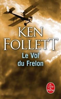 Le vol du frelon - KenFollett