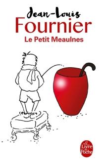 Le Petit Meaulnes - Jean-LouisFournier