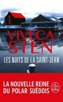 Les nuits de la Saint-Jean - VivecaSten