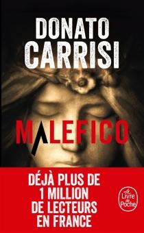 Malefico - DonatoCarrisi