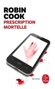 Prescription mortelle - RobinCook