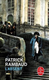 L'absent - PatrickRambaud