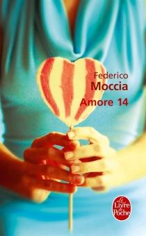 Amore 14 - FedericoMoccia