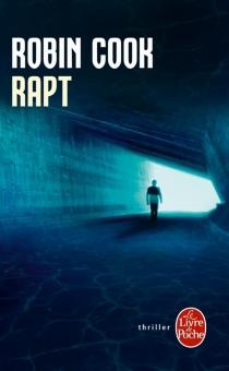Rapt - RobinCook