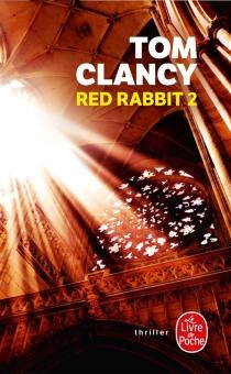 Red rabbit - TomClancy