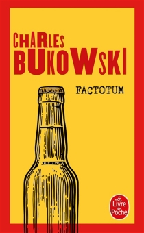 Factotum - CharlesBukowski