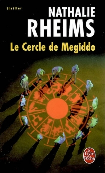 Le cercle de Megiddo - NathalieRheims