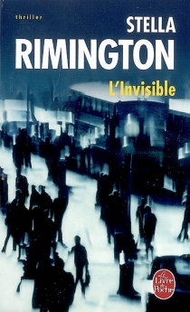 L'invisible - Stella Rimington