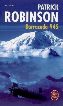 Barracuda 945 - PatrickRobinson