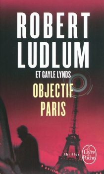 Objectif Paris - RobertLudlum